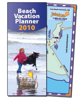 Beach Vacation Planner