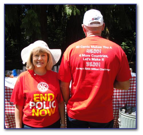 end polio now beachdogcom