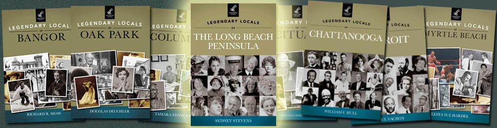 Legendary Locals of the Long Beach Peninsula