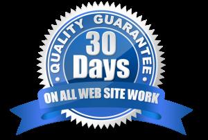 30 day quality guarantee