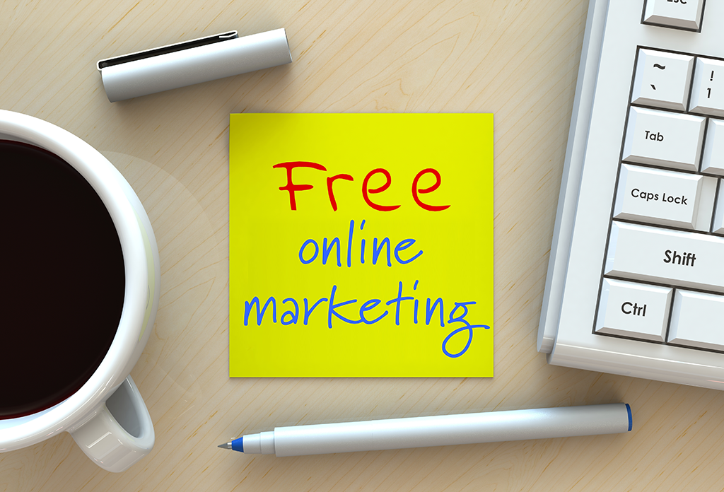 Free Online Marketing