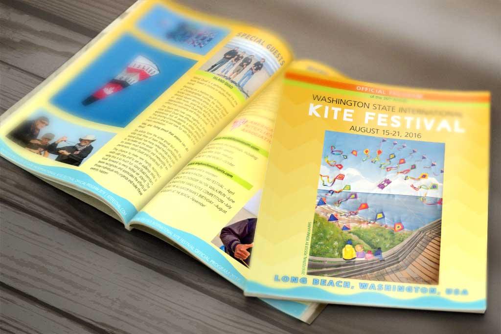 Kite Festival Program
