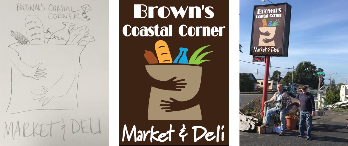 Brown's Coastal Corner Market