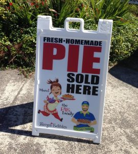 pie sold here!